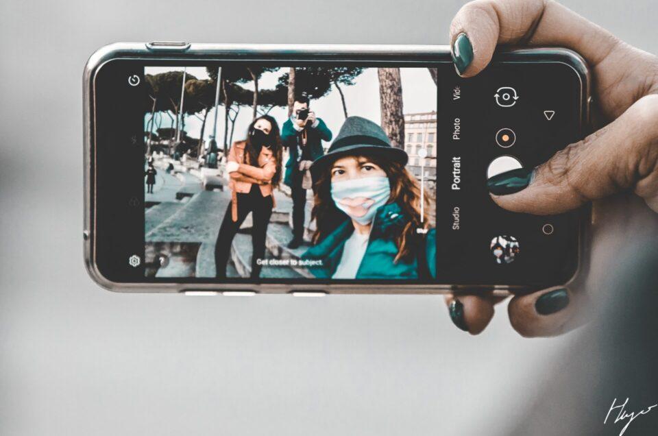 5 top question: Riuscirà l'intelligenza artificiale a fare fotografie migliori di quelle scattate dagli esseri umani?